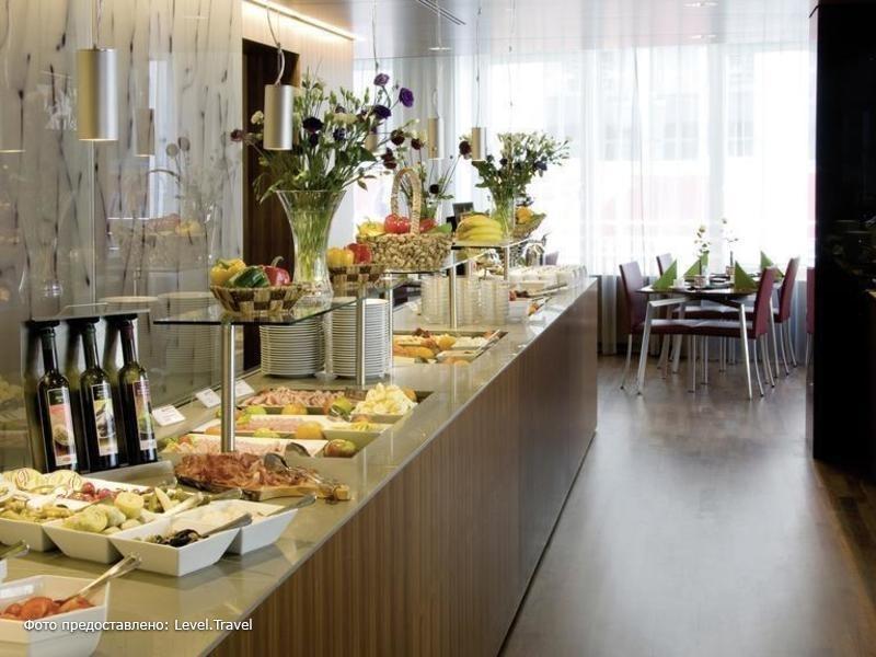 Фотография Europa Austria Trend Hotel