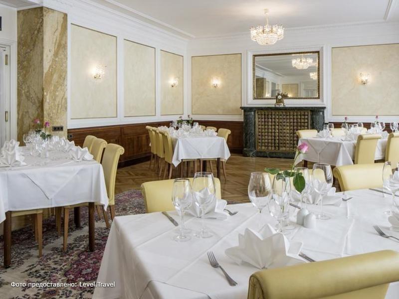 Фотография Astoria (Ex.Astoria Austria Trend Hotel)