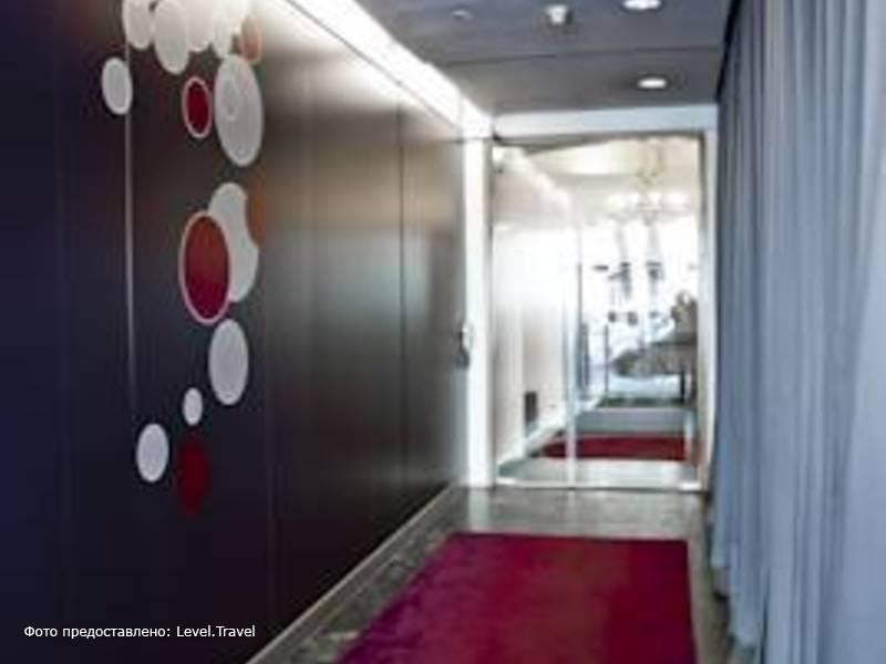 Фотография Das Opernring Hotel Vienna