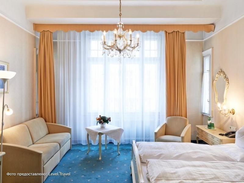 Фотография Pension Baronesse Hotel