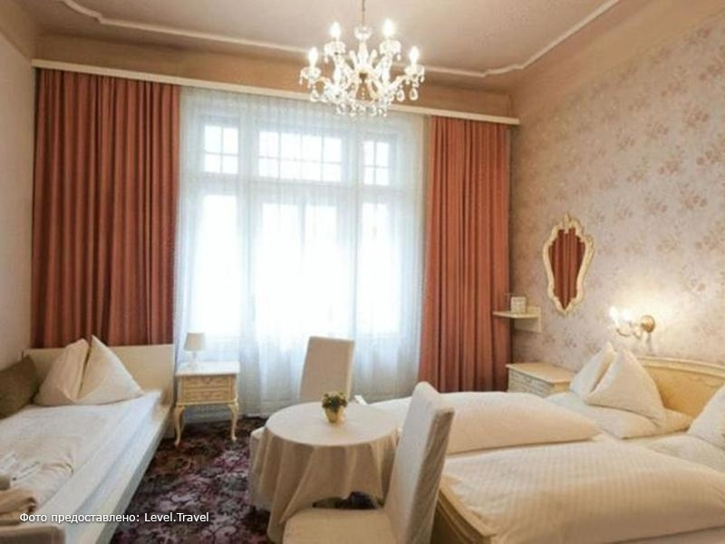 Фотография Pension Baronesse Hotel