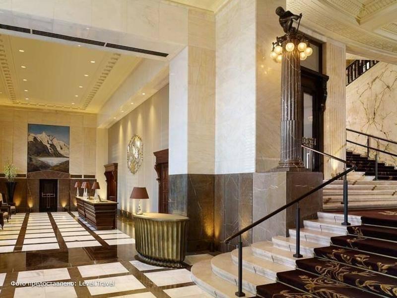 Фотография Park Hyatt Hotel