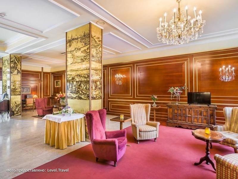Фотография Prinz Eugen Hotel