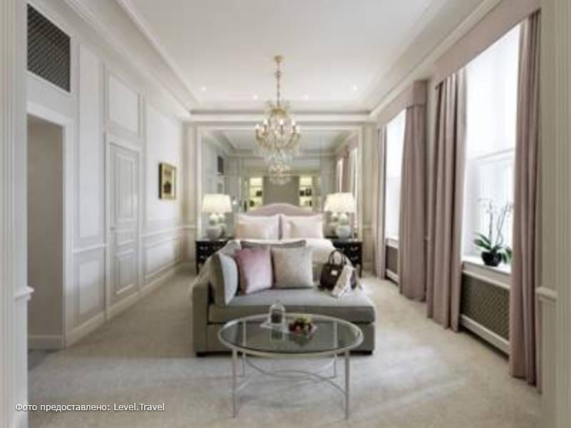 Фотография Sacher Hotel Vienna