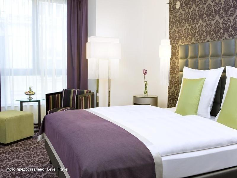 Фотография Steigenberger Herrenhof Hotel