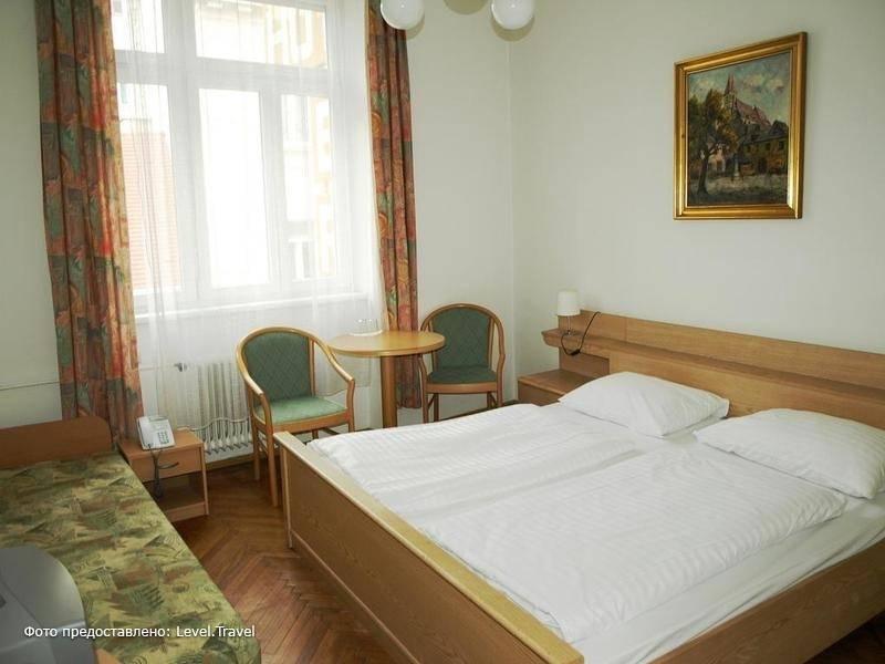 Фотография Terminus Hotel