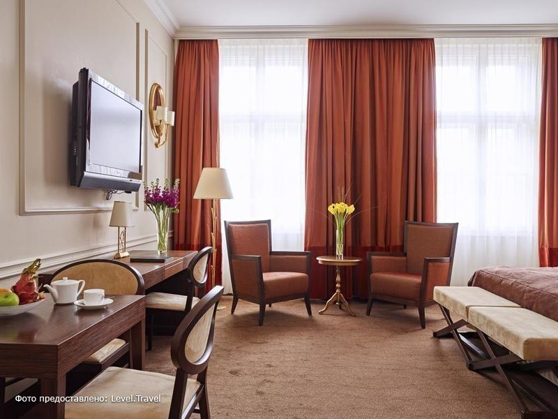 Фотография The Ring Hotel