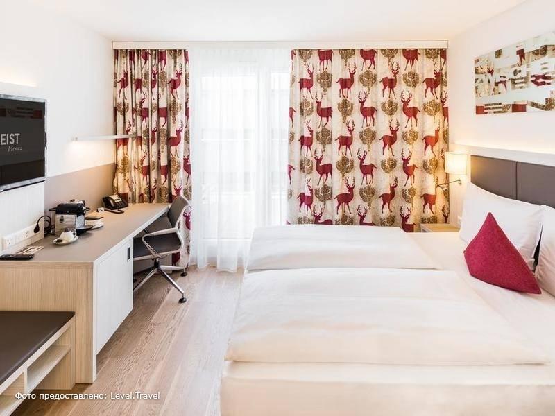 Фотография Hotel Zeitgeist Vienna