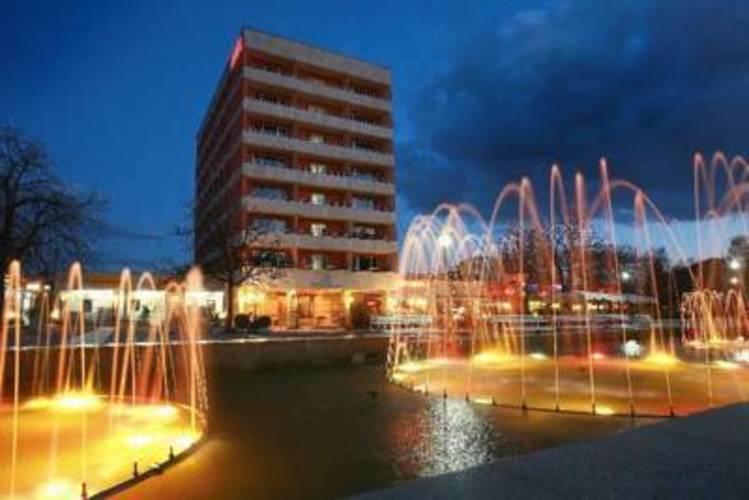 Sveti Nikola Spa Hotel
