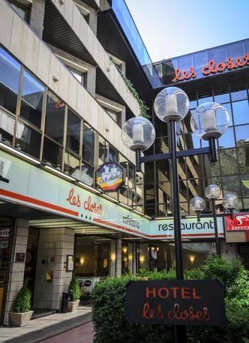 Les Closes Hotel