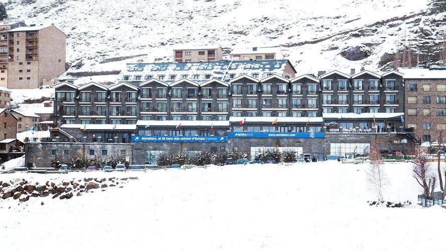 Piolets Hotel