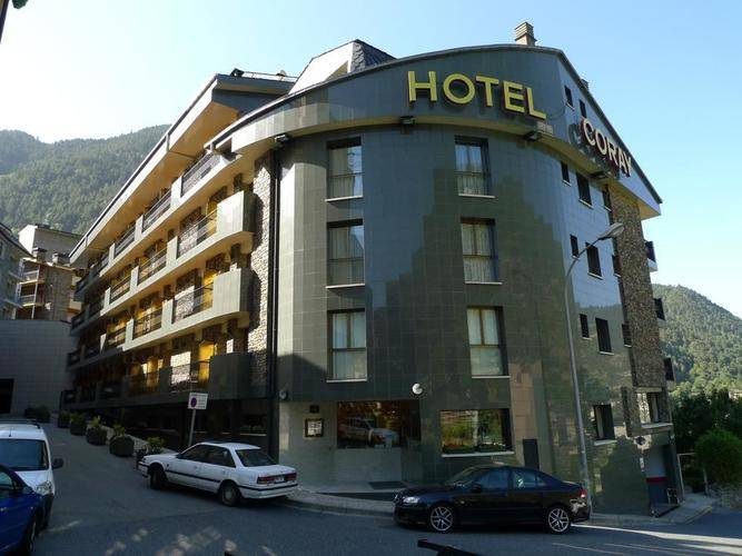 Evenia Coray (Ex.Coray Hotel)