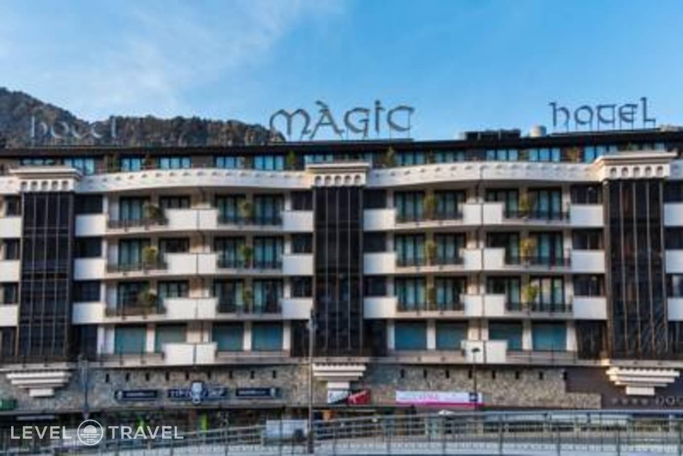 Magic Andorra Hotel