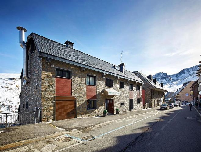 Arca Hotel (Ex. Reial Pirineus)