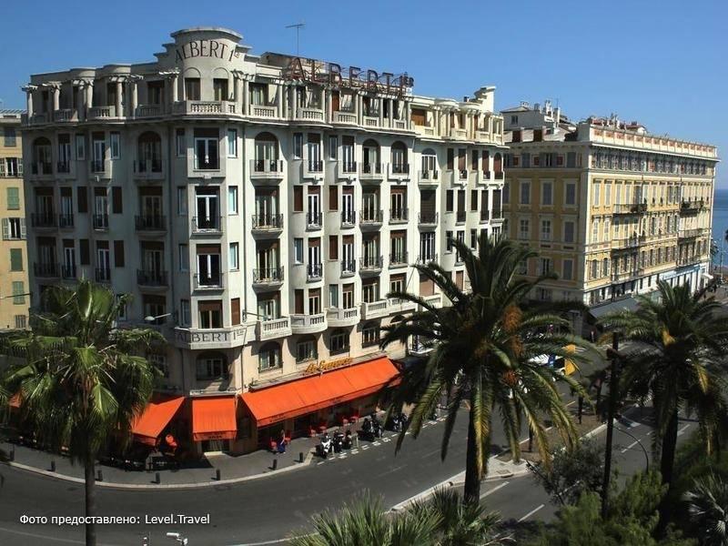 Фотография Albert I Hotel