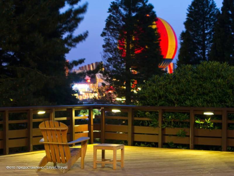 Фотография Disney'S Sequoia Lodge Hotel