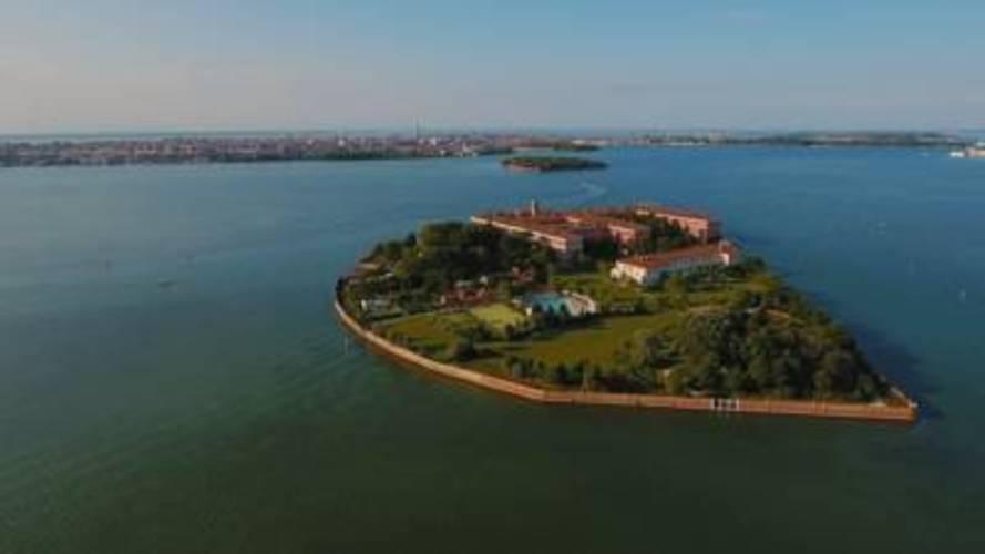 San Clemente Palace Kempinski Venice (Ex. The St. Regis Venice)