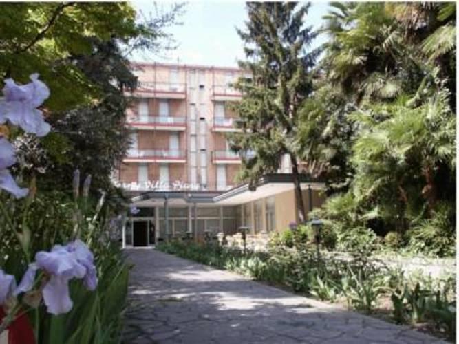 Terme Villa Piave Hotel
