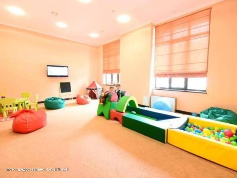 Фотография Романтик 2 Отель