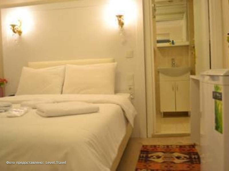 Фотография New Fatih Hotel