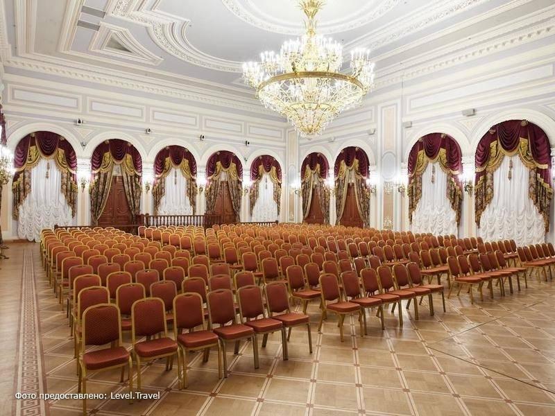 Фотография The Taleon Imperial Hotel