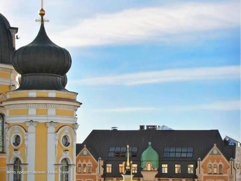 Фотография Отель Достоевский