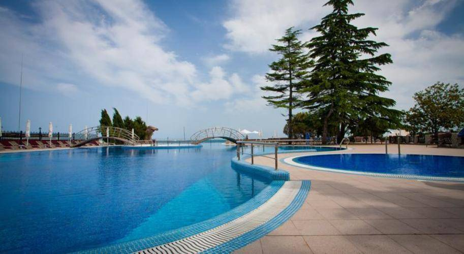 Radisson Resort & Spa, Alushta