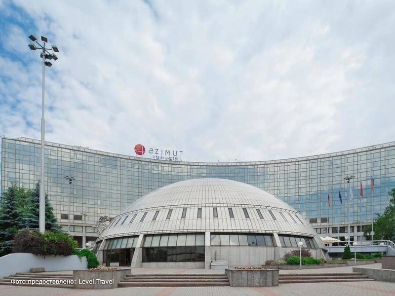 Фотография Азимут Олимпик (Azimut Moscow Olympic)