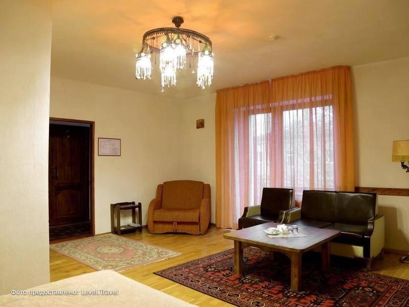 Фотография Отель Пруссия