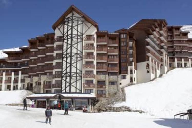 Residence Les Nereides