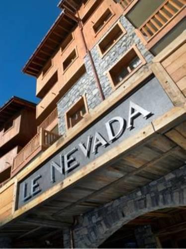 Residence Le Nevada