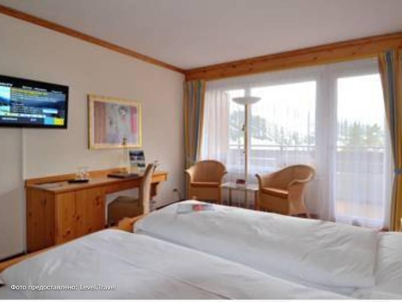 Фотография Sunstar Alpine Hotel