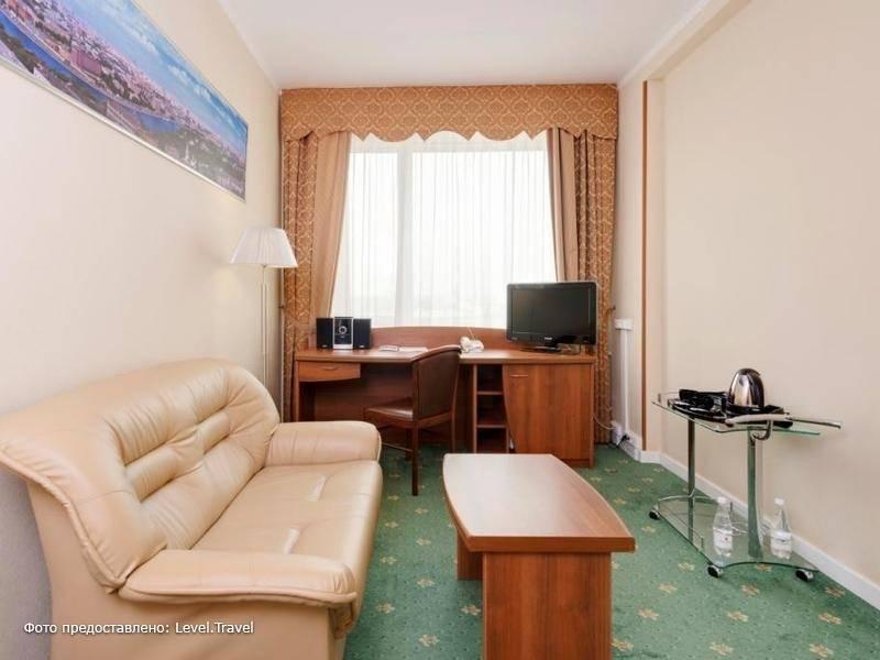 Фотография Максима Панорама Отель (Maxima Panorama Hotel)