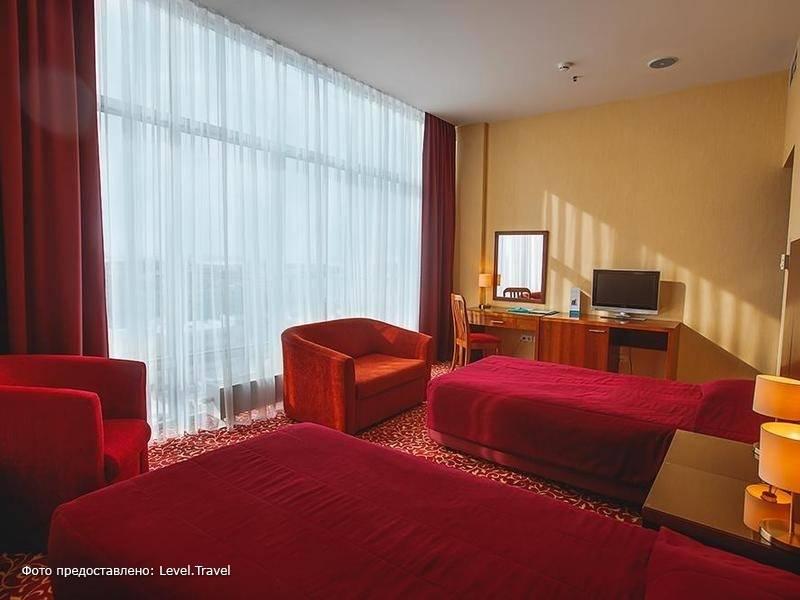 Фотография Grand Hotel Kazan