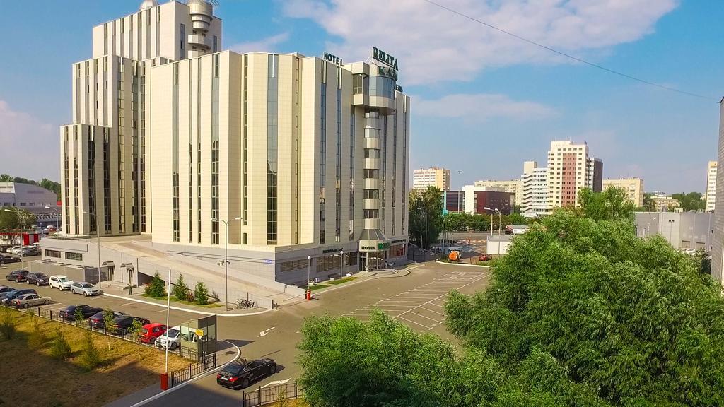 Отель Релита Казань Отель, Казань, Россия