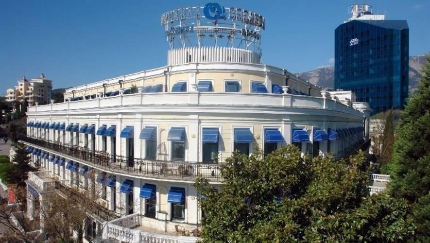 Oreanda Premier Hotel