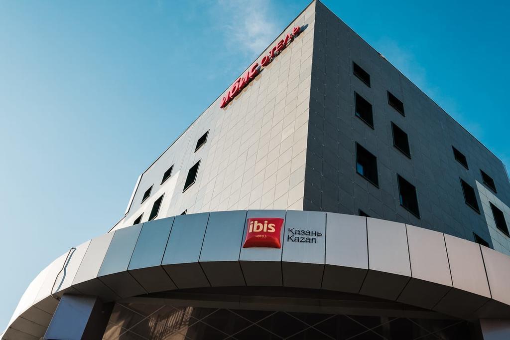 Отель Ibis Kazan Centre, Казань, Россия