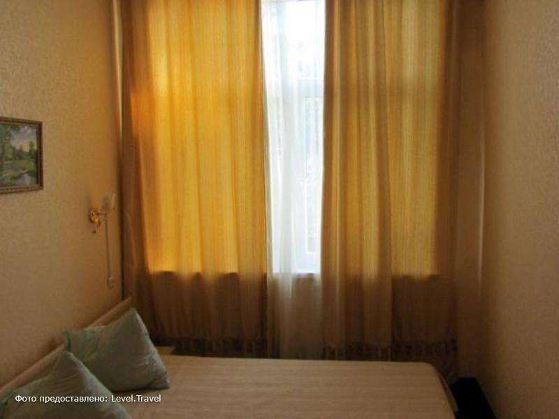 Фотография Отель Ассоль Парк