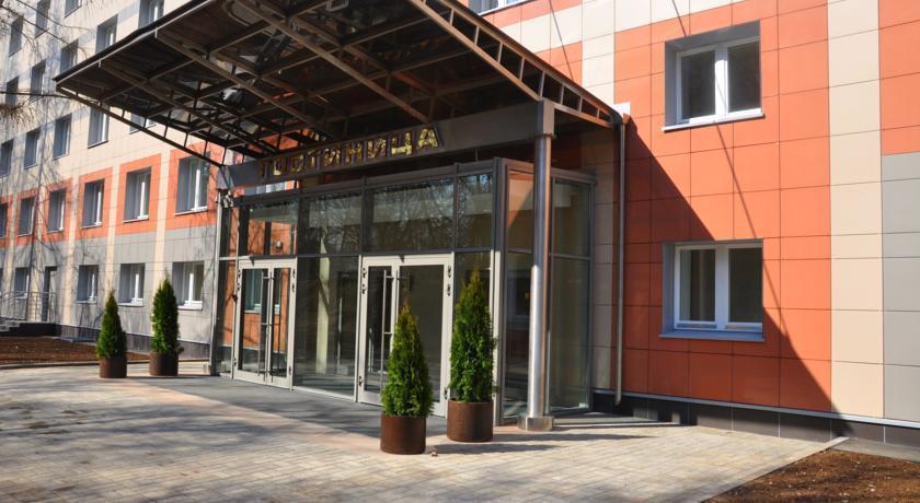 Отель Аминьевская, Москва, Россия