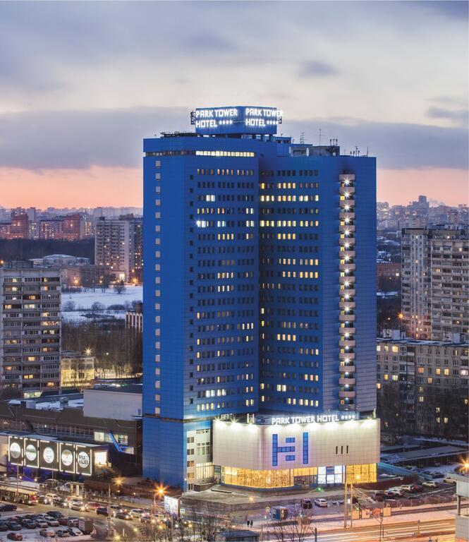 Отель Park Tower Отель, Москва, Россия