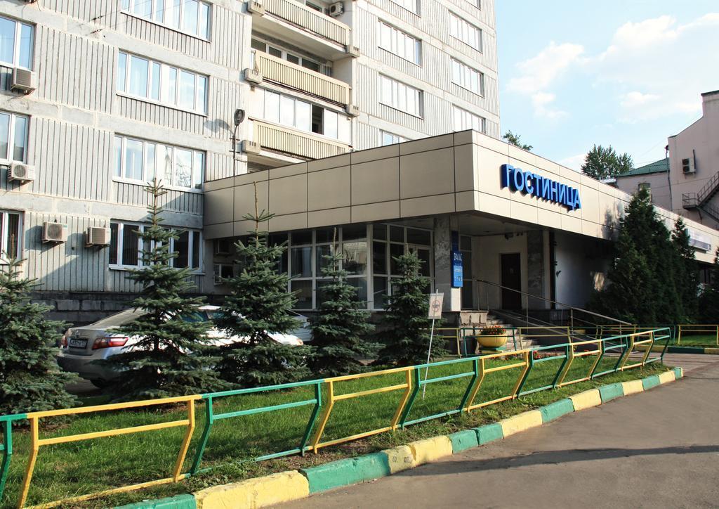 Отель Валс, Москва, Россия