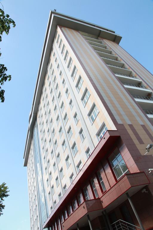 Отель Интурист Коломенское, Москва, Россия