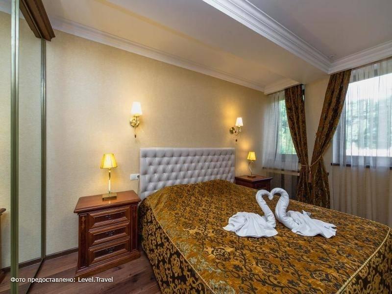 Фотография Бульвар Отель