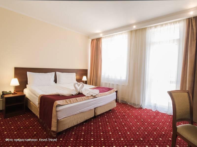 Фотография Отель Давыдов