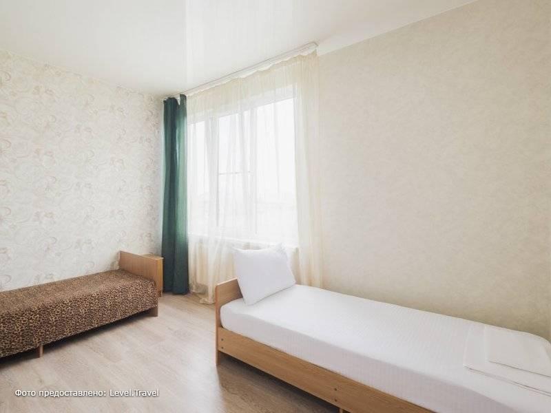 Фотография Отель Барса