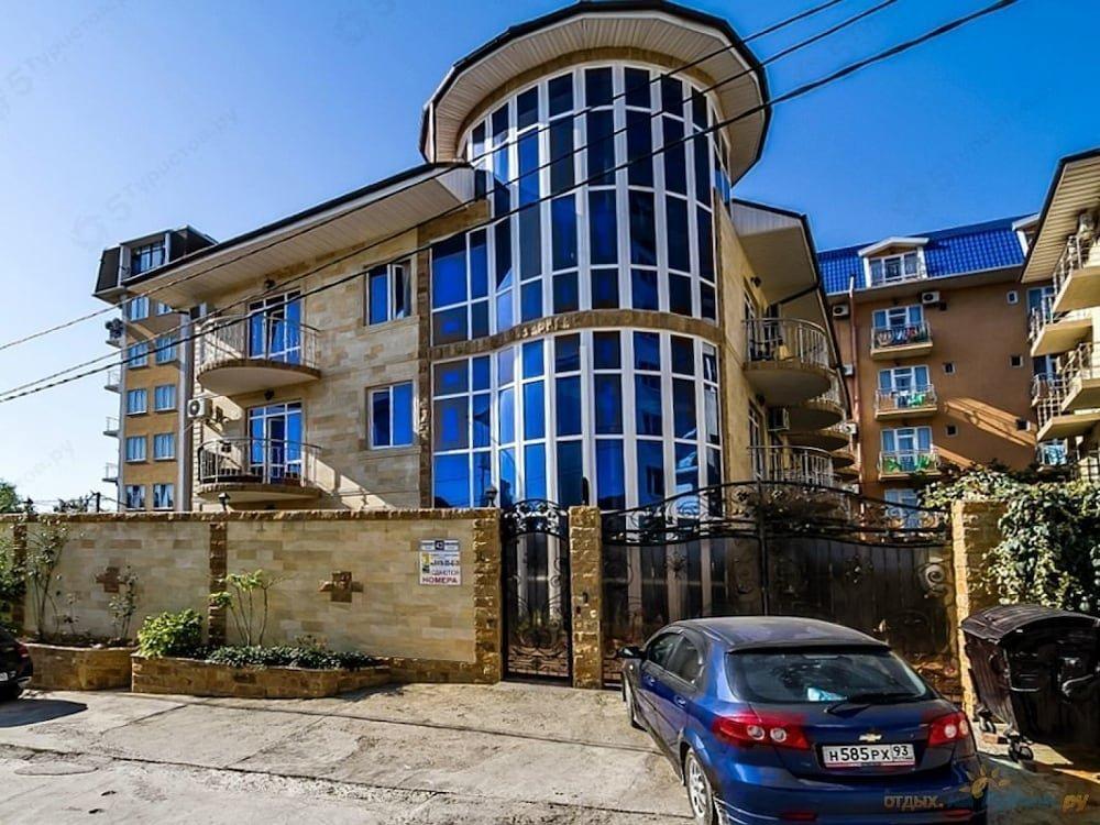 Отель Гостевой Дом Эльмира, Сочи, Россия