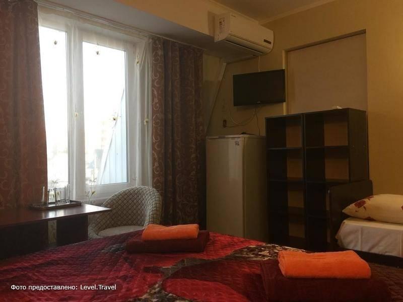 Фотография Вилла Вера (Бывш. Отель Оранжевое Небо)