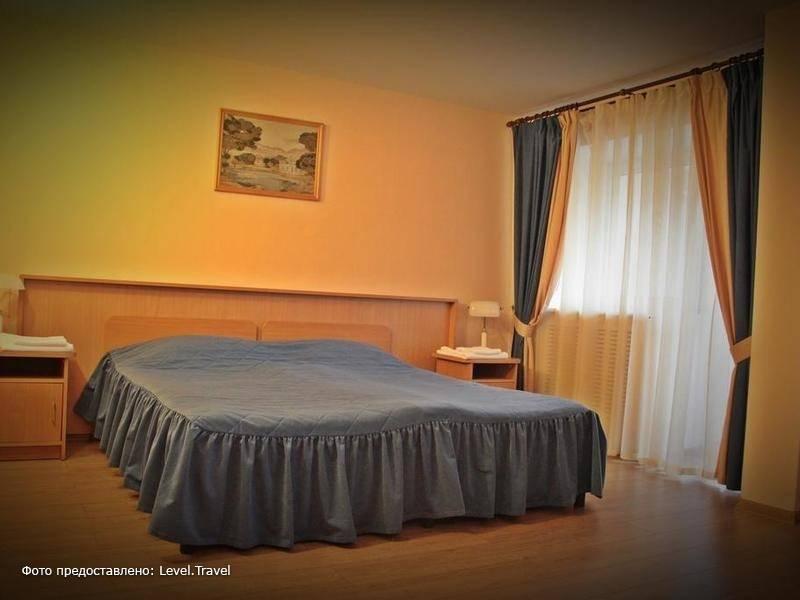 Фотография Люко Отель (Luko Hotel)