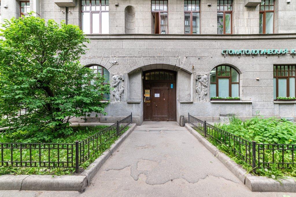 Отель Отель Танаис, Санкт-Петербург, Россия