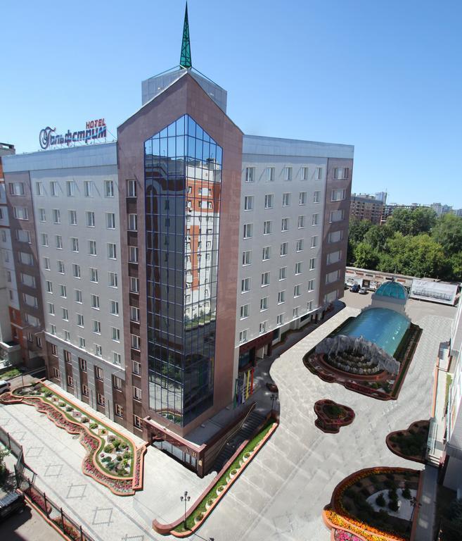 Отель Гольфстрим, Казань, Россия